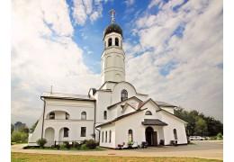 Преображение Господне празднуют православные 19 августа