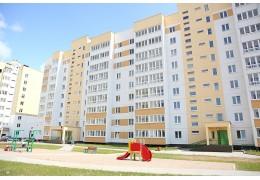 Тихий район и просторные помещения: репортаж из нового общежития для медиков