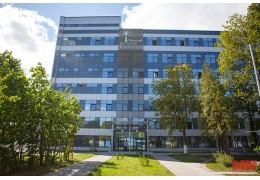 Ожидаемая выручка резидентов Минского городского технопарка в 2018 г. - 20 млн.$