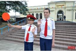 Детская железная дорога закроет сезон 23 сентября