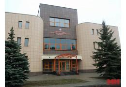 ФОК «Уручье» на ул. Никифорова откроется в сентябре