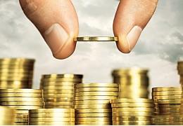 В консолидированный бюджет столицы за семь месяцев поступило 7,7 млрд рублей