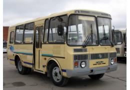 Автобус ПАЗ 320053-07 (23 посадочных места, АБС) в аренду