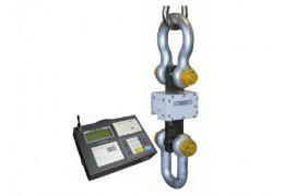 Весы электронные крановые ЕК-СМ-10 в аренду - ООО «Техстройресурс Плюс»