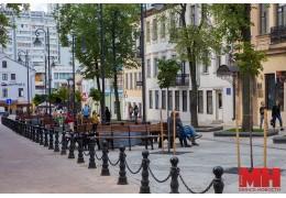 В 2019 г. на ул. Революционной запустят уличный театральный проект «Без сцены»