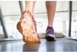 «Неправильный» каблук можеть стать причиной боли в ногах