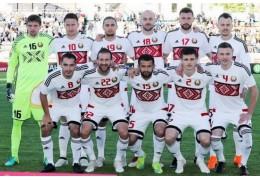 Объявлен состав сборной Беларуси по футболу на матчи Лиги наций