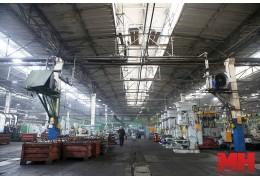 Старейшие работники Минского завода шестерен — о прошлом, настоящем и будущем
