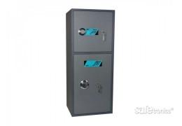 Офисный сейф  Safetronics NTL 40/62ME
