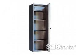 Офисный сейф  Safetronics MAXI 5Ms