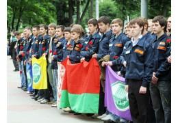 В 2019 г. белорусские студотрядовцы впервые поедут работать в Узбекистан
