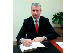 Назначен новый первый заместитель главы администрации Заводского района