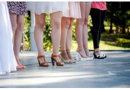 Забег на каблуках устроят 8 сентября у «Чижовка-Арены»