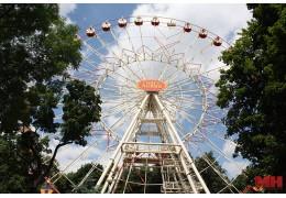 Аттракционы в парках завершат работу 30 сентября