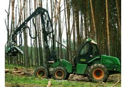 Лесозаготовительную технику «АМКОДОР» будут производить в Карелии