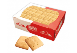 Печенье «Сласть» новое