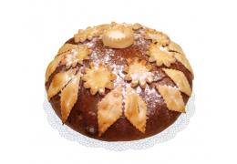 "Кекс ""Сладушка"" (хлеб-соль)"