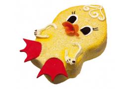 """Детский торт № 7 (по рецепту """"Торт """"Детский № 1"""")"""