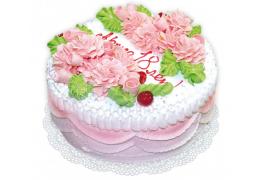 """Праздничный торт № 8 (по рецепту """"Торт """"Императрица"""" заказной)"""
