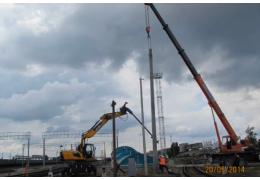 СМП-760.Строительство, реконструкция объектов производственного назначения