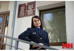 Следователь Елена Лебедь: «Реальные будни далеки от того, что показывают в кино