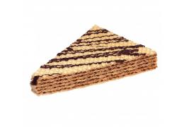 Пирожное «Баккара»