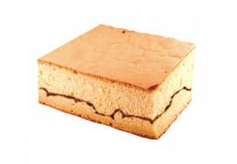 Бисквит с корицей