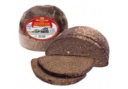Хлеб «Бородинский» особый заварной подовый