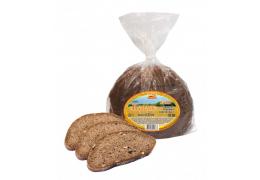 Хлеб «Кураж» новый заварной подовый