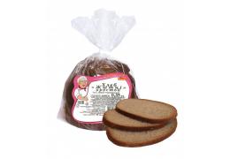 Хлеб «Жытнi» простой подовый