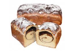 Пирог «Калi ласка» с повидлом в/с