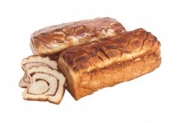 Пирог постный с повидлом формовой в/с