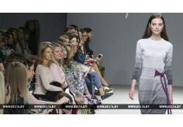 Неделя моды пройдет в Беларуси с 7 по 11 ноября