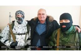 Вооруженные Силы РБ демонстрируют открытость и транспарентность - посол Сербии