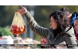 Предприятия Гомельской области представят товары на сельхозярмарке в Минске