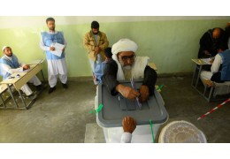 Взрывы прогремели около избирательных участков в Афганистане