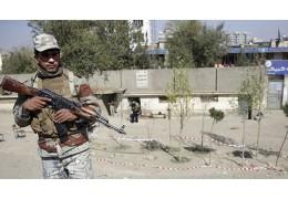 Жертвами взрывов в день выборов в Афганистане стали 15 человек