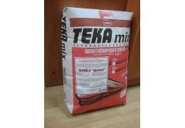 "Шпатлёвки ""Teka -mix"""