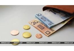 Бюджет прожиточного минимума с 1 ноября повышается до Br214,21