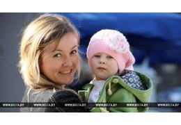 Детские пособия повышаются в Беларуси с 1 ноября