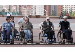 В Беларуси обсуждается законопроект о соцзащите инвалидов