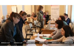 Семинары по реализации декрета о содействии занятости населения проходят в РБ