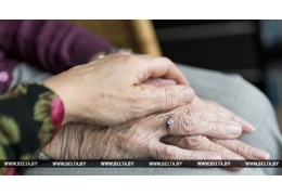 Соцслужба Минска тестирует услугу дистанционного патронажа на дому для ветеранов