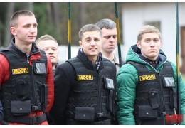В Минске насчитывается около 2,5 тыс. членов МООП