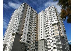 До конца года в Минске планируют ввести в эксплуатацию 24 жилых дома