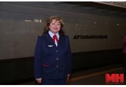 Часто ли сотрудникам метро приходится принимать экстренные роды и спасать людей