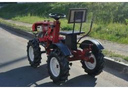 Куплю мотоблок, мини-трактор, можно неисправный