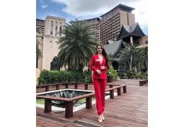 Что сделать, чтобы стать «Мисс мира Европа — 2018», знает Мария Василевич