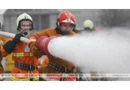 В Ивацевичском районе женщина спасла при пожаре хозяйку и ее внука