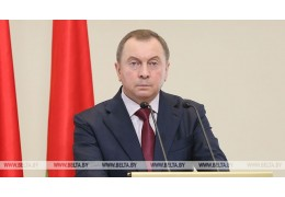 Макей: в соглашении с РФ о взаимном признании виз найден баланс компромиссов